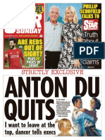 Daily Star Sunday [15 Dec 2019]