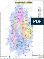 18 Lakes Report Bangalore MAP A3size Feb 2011