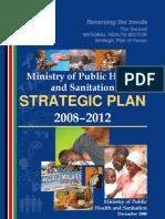 MOPHS Strategic Plan