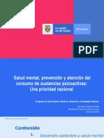 16-10-2019 Salud mental prioridad nacional.pptx