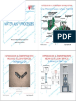 Materials&Processes