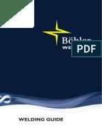 Bohler Welding Guide.pdf