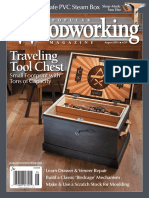 Popular Woodworking 219 August-2015