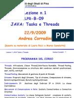 Java - Programmazione di Reti