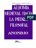 Alquimia Medieval