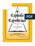La Espada Espiritual 'Áreas Problemáticas en El Matrimonio' [Rolando Rovira]