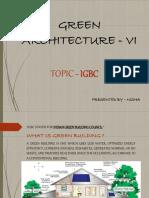IGBC-NISHA 370116011.pptx