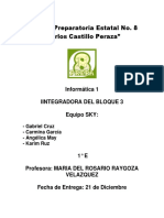 Proyecto Informática B3