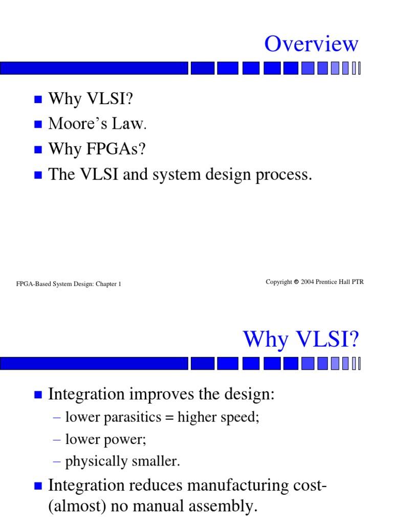 Fpga Based System Design Wayne Wolf 1 1 Random Access Memory Read Only Memory