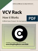 VCV Rack - How it Works (2018-1218)