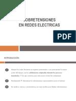 Clase 4 Sobretensiones Electricas.pdf