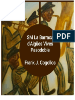 LA BARRACA. Pasodoble. Frank J. Cogollos full.pdf