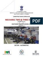 CTS Mech Two and Three Wheeler_CTS_NSQF-4