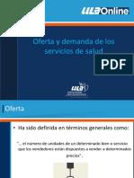 PRESENTACION_OFERTA Y DEMANDA DE SERVICIOS DE SALUD.pps