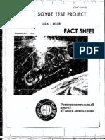 ASTP Fact Sheet 1975