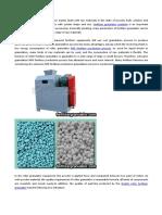 Production Advantage of NPK Compound Fertilizer With Double Roller Granulator