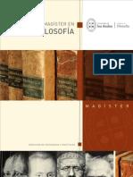 Folleto Filosofia Web
