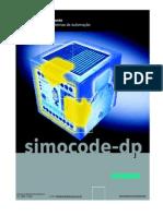 Folheto Especificação Rápida_SIMOCODE-DP