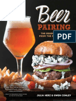 Beer Pairing - The Essential Guide from the Pairing Pros