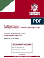 Bureau Veritas_certification_de_services_organismes_de_formation