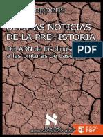 Ultimas Noticias de la Prehistoria