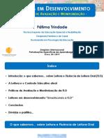 SIMPÓSIO INTERNACIONAL ÉVORA- Leitores em Desenvolvimento- 25-1-2019 resumo participantes - Cópia