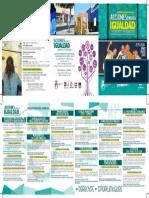 IGUALDAD | Acciones para la Igualdad / Enero - Marzo 2020