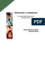 Galeano_Afirmación y Resistencia