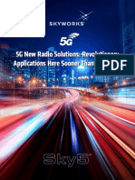 5G New Radio White Paper Part 2