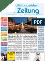 Limburg-Weilburg Erleben / KW 47 / 26.11.2010 / Die Zeitung als E-Paper