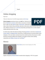 Online Shopping - Wikipedia, The Free Encyclopedia 1