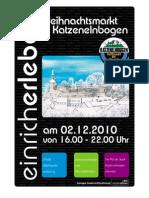 Katzenelnbogen / KW 47 / 26.11.2010 / Die Zeitung als E-Paper