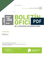 Boletín Oficial de la Provincia 23.12.19