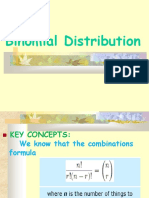 Class 1 -Binomial PPT