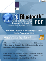 BluetoothSecurity.ppt
