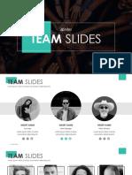 Team Slides