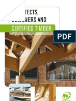 PEFC Architecture Brochure