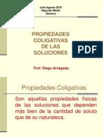 clase propiedades coligativas