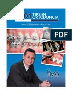 1001 Tips en Ortodoncia