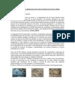 Causas de La Degradacion de Pastizales en El Peru
