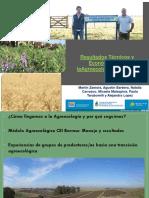 PP Jornada Agroecologia Zamora