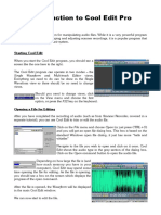Introduction to Cool Edit Pro.pdf
