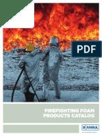 Ansul Foam Products Catalog.pdf