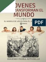 Eugenio Parra Astudillo - PARRA ASTUDILLO, Eugenio 2017 Jovenes