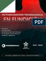 Tecnologia de Fundicion Articulos