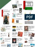 Recomendacións Nadal 2019-20