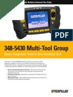 Multi Tool Group (PEHJ0252-00)