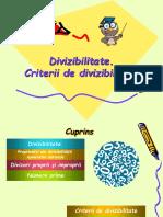 divizibilitate._criterii_de_divizibilitate