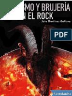 Satanismo y Brujería en El Rock