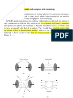 Quark Gluon Plasma for Particle Phy Class
